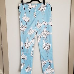 OVI Ballerina Dancer Trouser Pants
